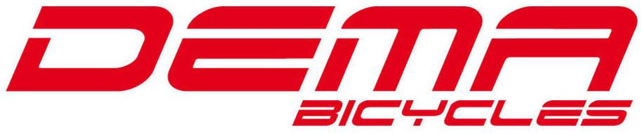 Dema bicycles logo